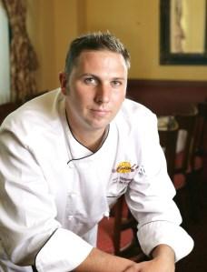 Chef de Cuisine Paul Stearman_Marcel's