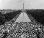 Aug. 28, 1963 — picture from freedommarch.org