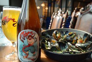 mussel-bar