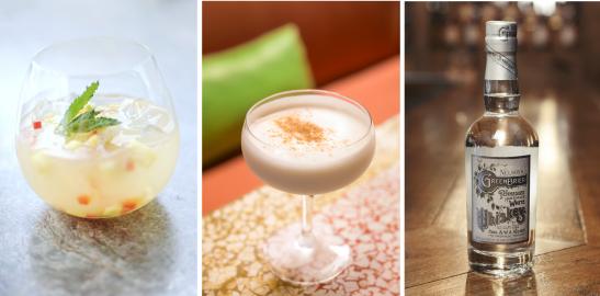 Cocktails for Summer