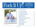 Fork It Up - Summer 2015